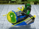 Set No: 6903  Name: Bug Blaster