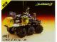 Set No: 6933  Name: Spectral Starguider