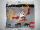Set No: 6935  Name: Bad Guy (Disney Promotional Sweden) polybag
