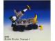 Set No: 6950  Name: Mobile Rocket Transport