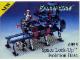 Set No: 6955  Name: Space Lock-Up Isolation Base