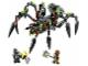 Set No: 70130  Name: Sparratus' Spider Stalker