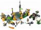Set No: 70134  Name: Lavertus' Outland Base