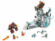 Set No: 70147  Name: Sir Fangar's Ice Fortress
