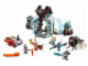 Set No: 70226  Name: Mammoth's Frozen Stronghold