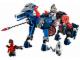 Set No: 70312  Name: Lance's Mecha Horse
