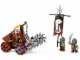 Set No: 7040  Name: Dwarves' Mine Defender
