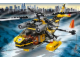Set No: 7044  Name: Rescue Chopper