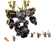 Set No: 70632  Name: Quake Mech