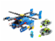 Set No: 7067  Name: Jet-Copter Encounter