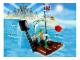 Set No: 7070  Name: Catapult Raft