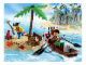 Set No: 7071  Name: Treasure Island
