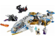 Set No: 70724  Name: NinjaCopter