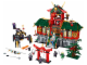 Set No: 70728  Name: Battle for Ninjago City