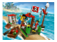 Set No: 7073  Name: Pirate Dock