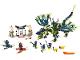Set No: 70736  Name: Attack of the Morro Dragon