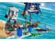 Set No: 7074  Name: Skull Island