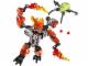 Set No: 70783  Name: Protector of Fire
