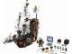 Set No: 70810  Name: MetalBeard's Sea Cow