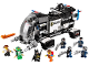 Set No: 70815  Name: Super Secret Police Dropship