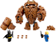 Set No: 70904  Name: Clayface Splat Attack