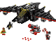 Set No: 70916  Name: The Batwing