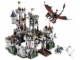 Set No: 7094  Name: King's Castle Siege