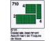 Set No: 710  Name: Baseplate Assortment