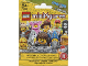 Set No: 71007  Name: Minifigure, Series 12 (Complete Random Set of 1 Minifigure)