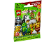 Set No: 71008  Name: Minifigure Series 13 Complete Random Set of 1 Minifigure