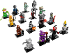Set No: 71010  Name: Minifigure, Series 14 (Complete Series of 16 Complete Minifigure Sets)