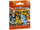 Set No: 71011  Name: Minifigure Series 15 Complete Random Set of 1 Minifigure