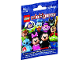 Set No: 71012  Name: Minifigure Disney Series Complete Random Set of 1 Minifigure