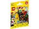Set No: 71013  Name: Minifigure Series 16 Complete Random Set of 1 Minifigure