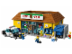 Set No: 71016  Name: The Kwik-E-Mart