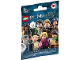 Set No: 71022  Name: Minifigure, Harry Potter & Fantastic Beasts (1 Random Complete Minifigure Set)