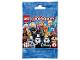 Set No: 71024  Name: Minifigure, Disney, Series 2 (Complete Random Set of 1 Minifigure)