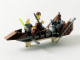 Set No: 7104  Name: Desert Skiff