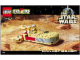 Set No: 7110  Name: Landspeeder