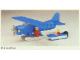 Set No: 712  Name: Sea Plane