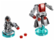 Set No: 71210  Name: Fun Pack - DC Comics Cyborg and Cyber-Guard