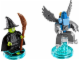 Set No: 71221  Name: Fun Pack - The Wizard of Oz Wicked Witch and Winged Monkey