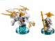 Set No: 71234  Name: Fun Pack - Ninjago Sensei Wu and Flying White Dragon