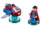 Set No: 71236  Name: Fun Pack - DC Comics (Superman and Hover Pod)