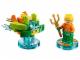 Set No: 71237  Name: Fun Pack - DC Comics Aquaman and Aqua Watercraft