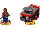 Set No: 71251  Name: Fun Pack - The A-Team (B.A. Baracus and B.A.'s Van)