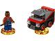 Set No: 71251  Name: Fun Pack - The A-Team B.A. Baracus and B.A.'s Van