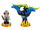 Set No: 71257  Name: Fun Pack - Fantastic Beasts and Where to Find Them Tina Goldstein and Swooping Evil
