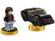Set No: 71286  Name: Fun Pack - Knight Rider (Michael Knight and K.I.T.T.)