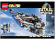 Set No: 7130  Name: Snowspeeder